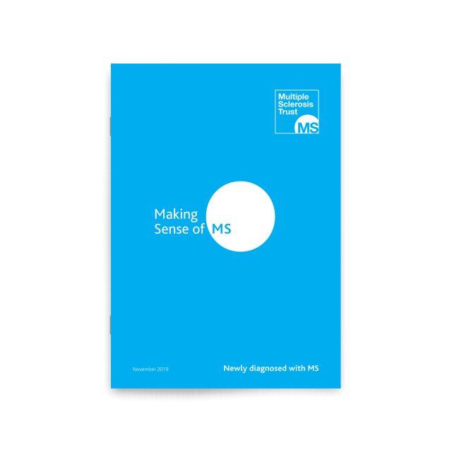 Making Sense of MS core book