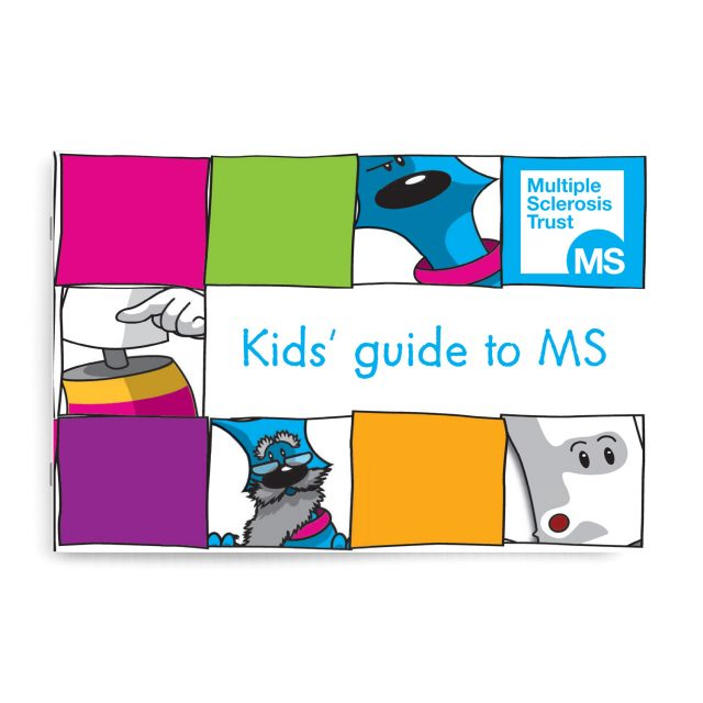Kids guide to MS