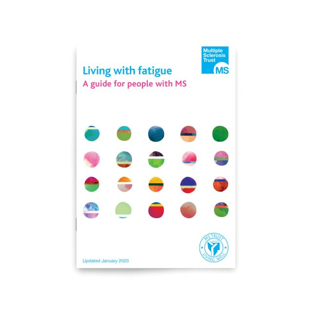 Living with fatigue