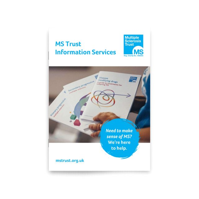 MS Trust information services