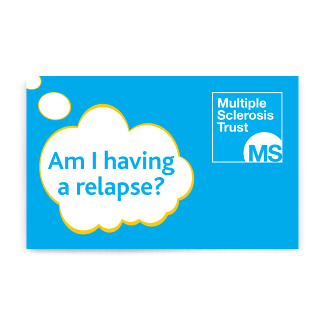 Am I having a relapse?