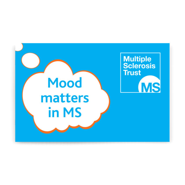 Mood matters in MS