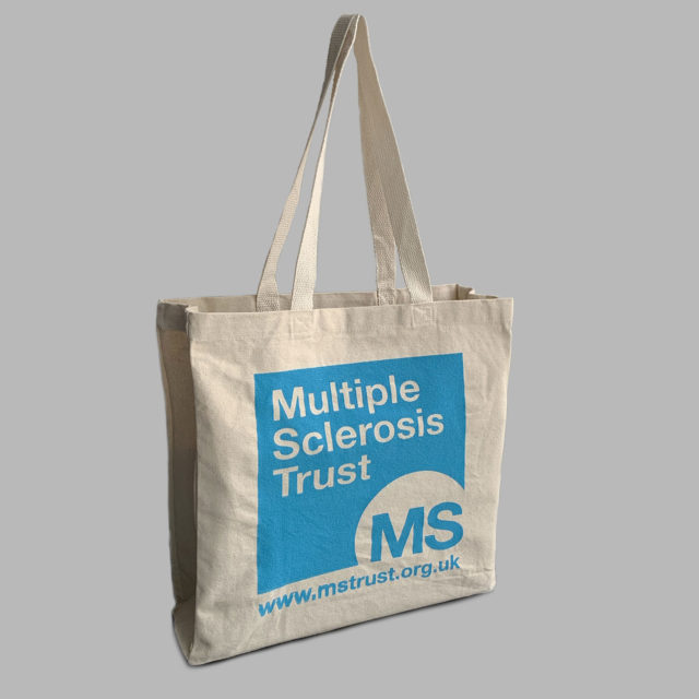 MS Trust cotton bag