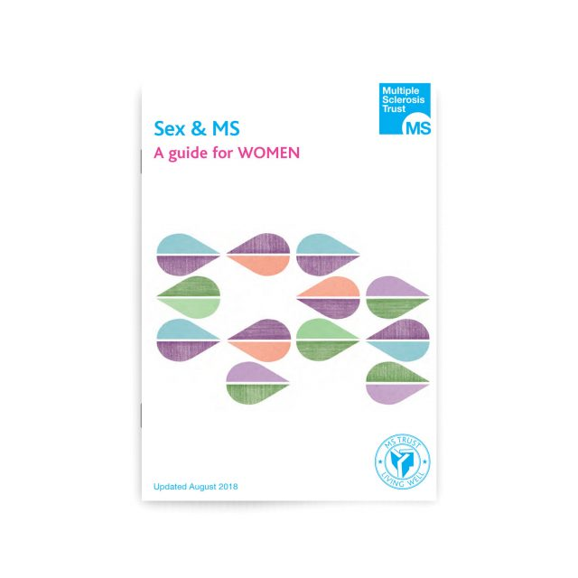 Sex and MS a guide for women